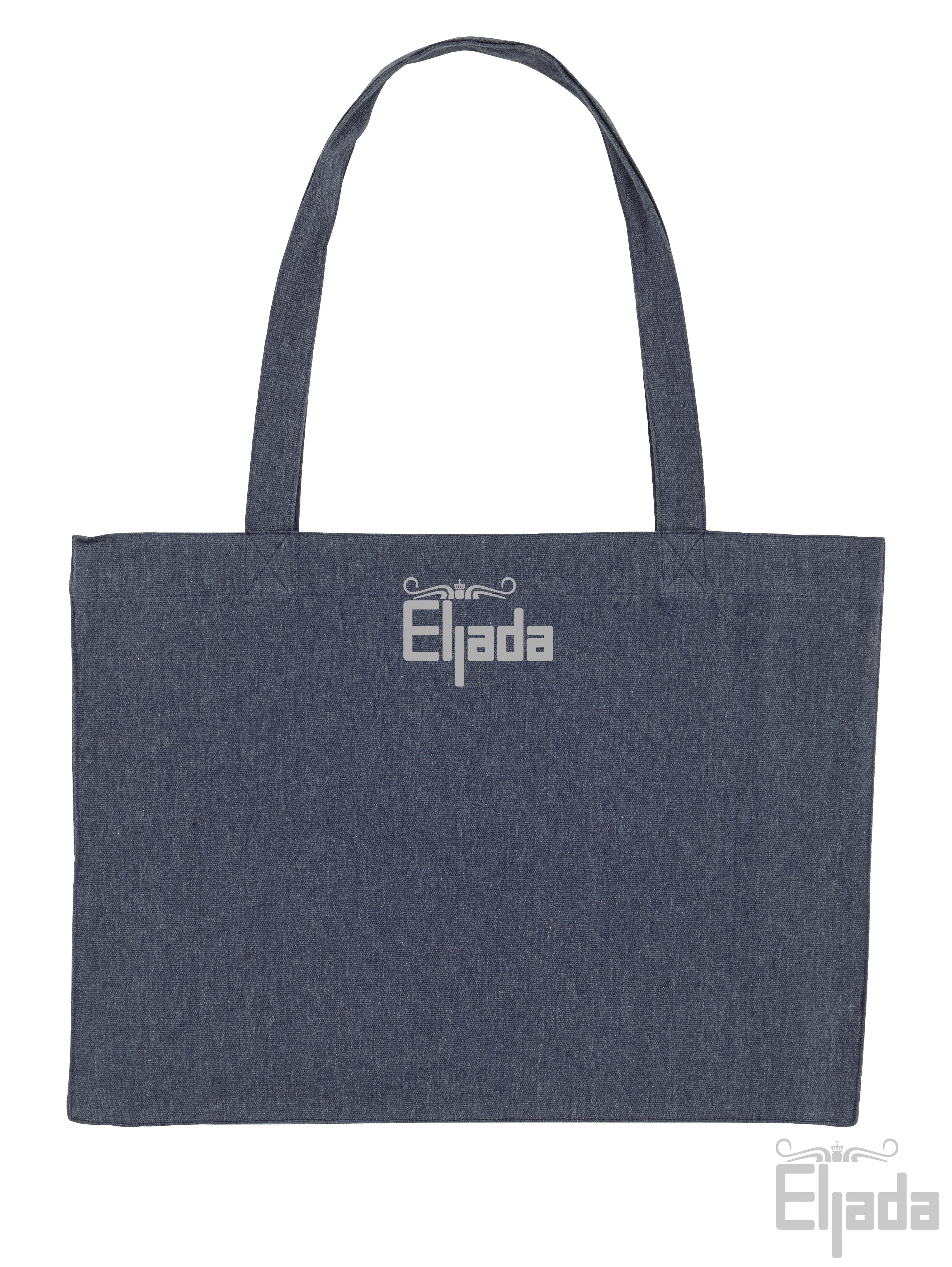 Heart bag – blue from Eljada