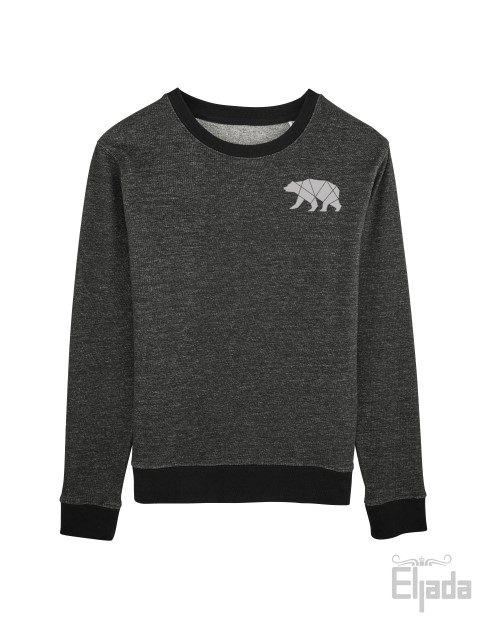 Bear – Grey from Eljada