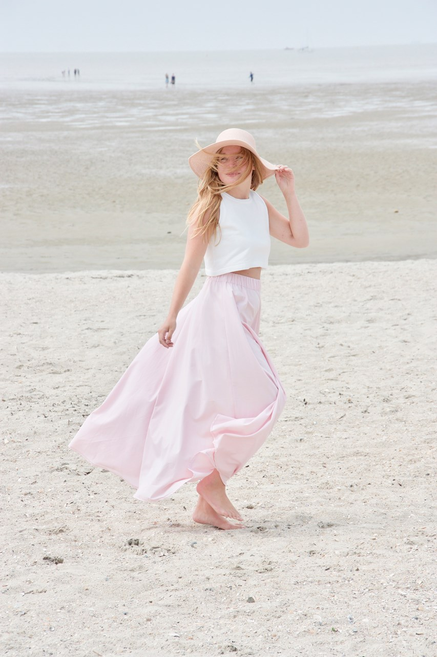 Blossom skirt from Escape The System