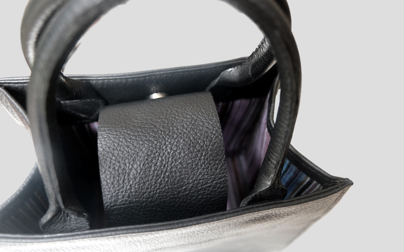 Boy Handbag from FerWay Designs