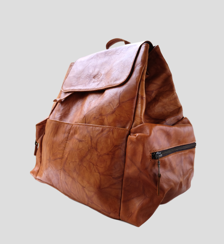 Backpack Tobacco Backpack from FerWay Designs