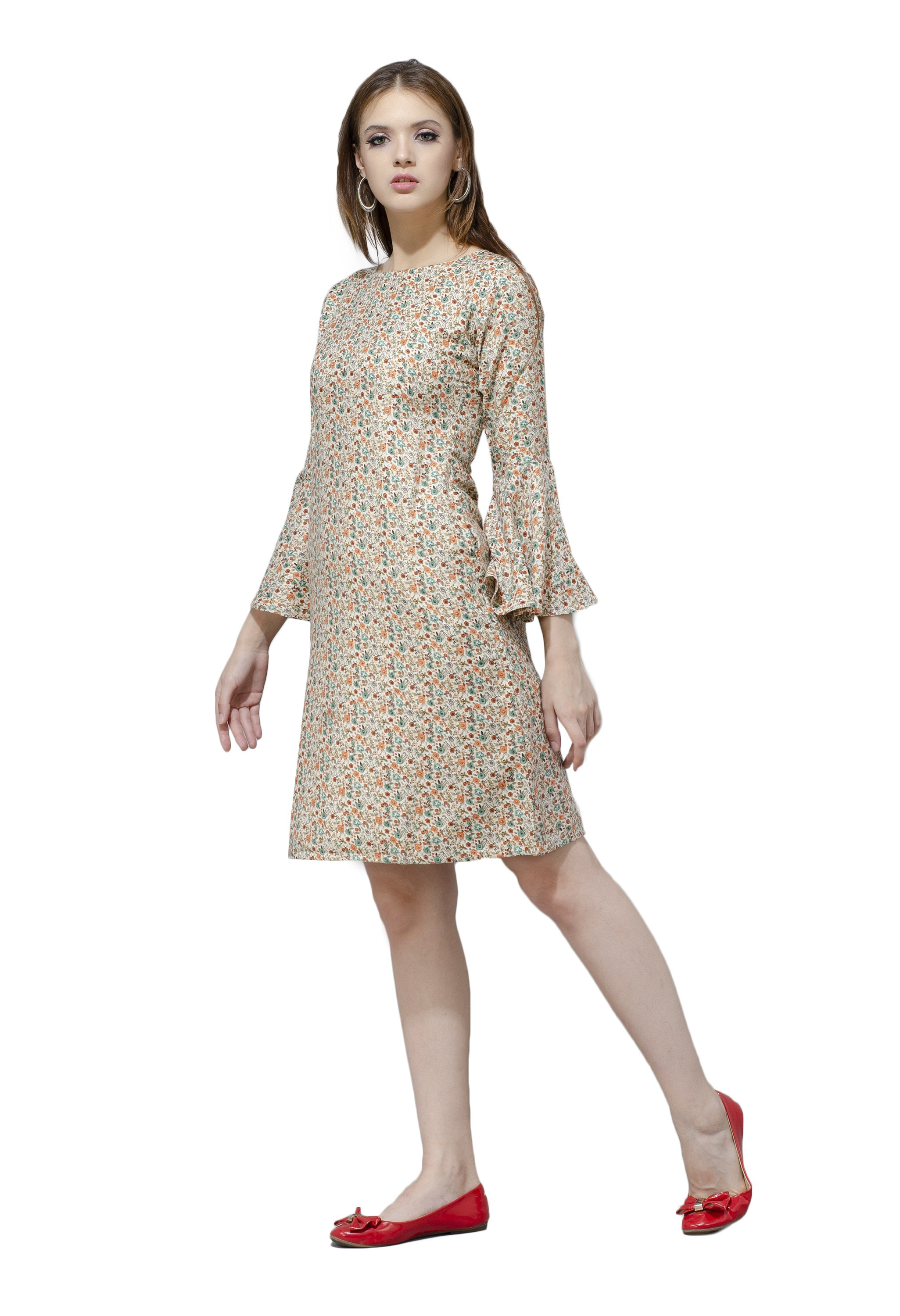 Pashmina Cashmere Dress from Grab Your Garb