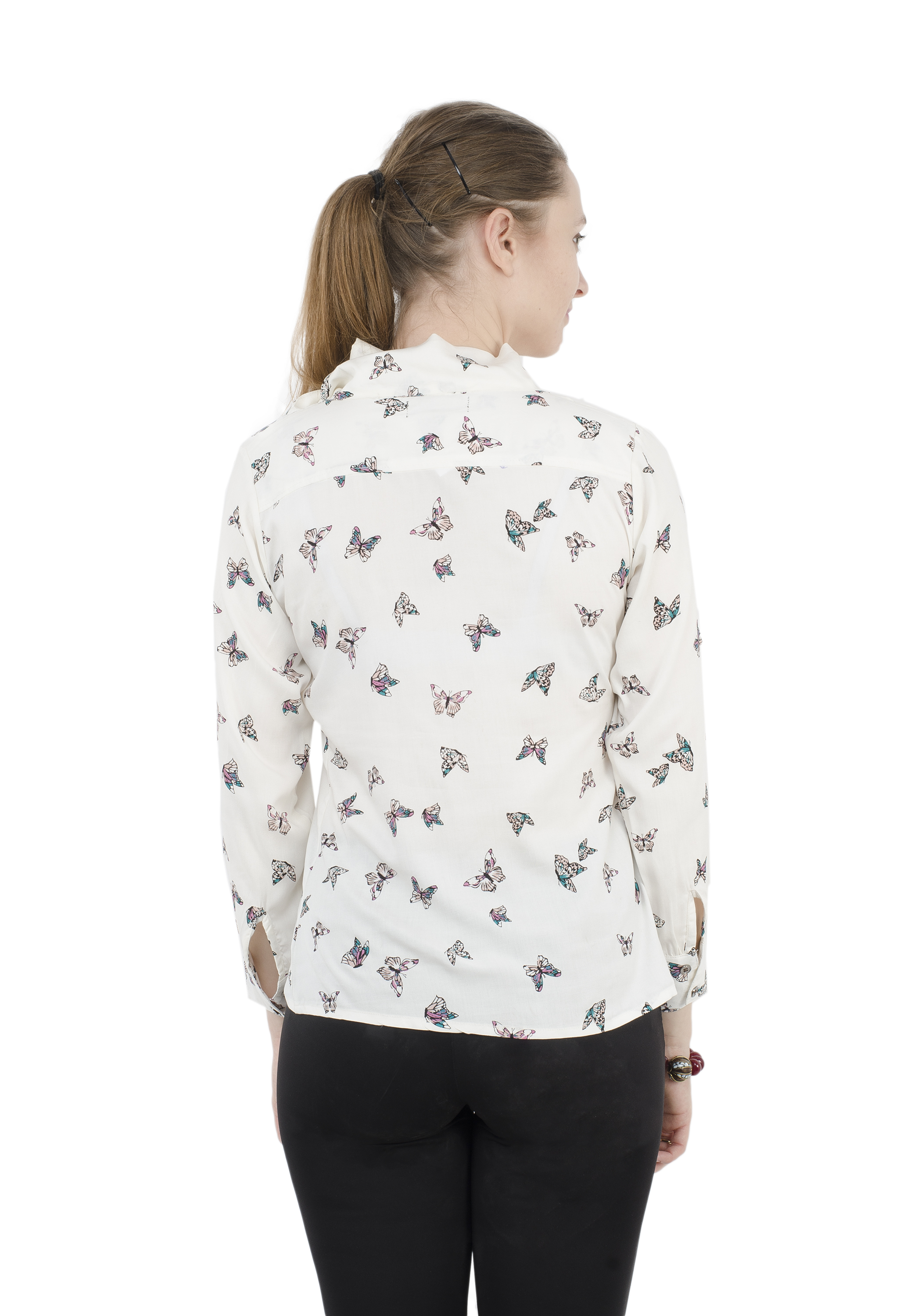Butterfly blouse from Grab Your Garb