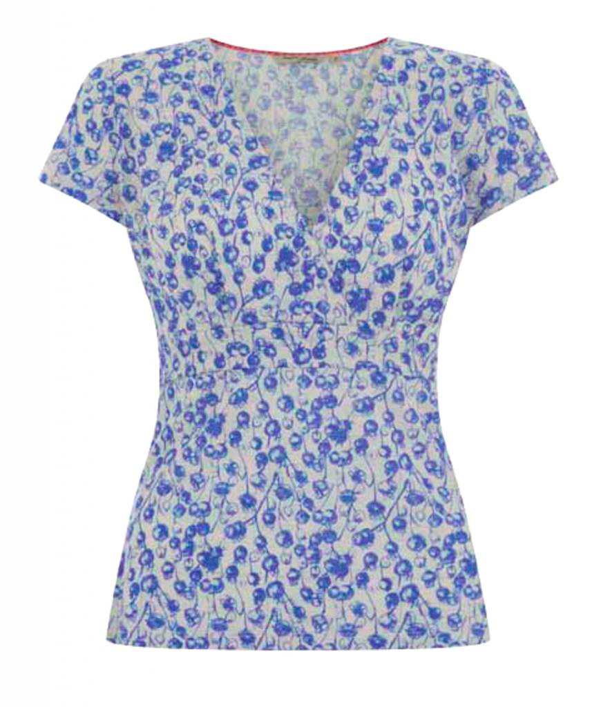 Tulipa top from Green Lily