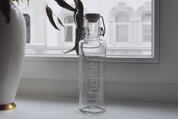 hejhej-bottle from hejhej-mats
