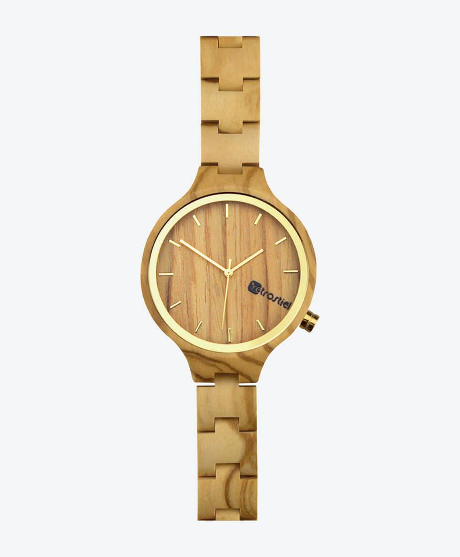 Woodwatch Eldorado Olive from Honestfashion Store