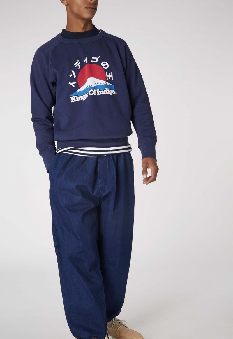 PARNELL SWEAT from Kings Of Indigo