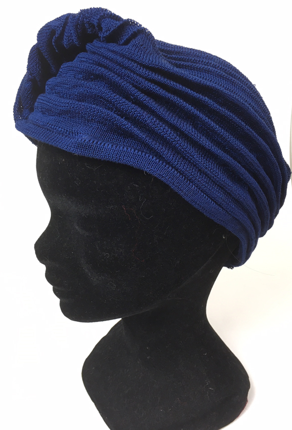 Turban from Knits For Your Inspiration