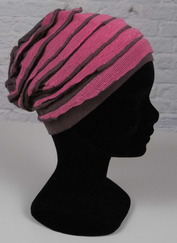 NIEUWE PLOOI MUTS KATOEN from Knits For Your Inspiration