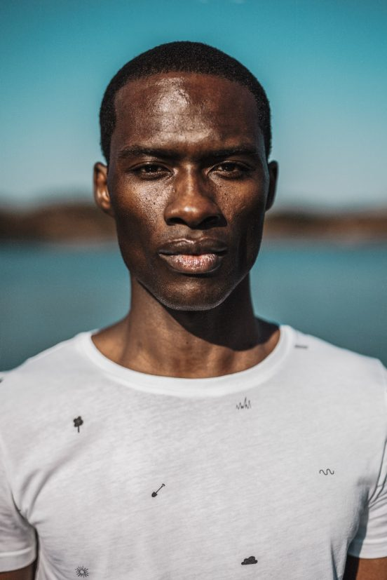 Antoine – JustDiggit x Antoine Peters x Kuyichi from Kuyichi