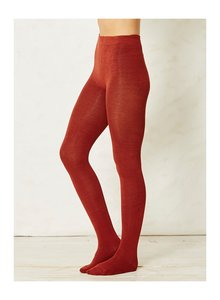 sale Bamboe panty Edith roest from Lotika
