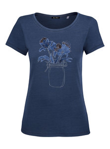 Sale Bio shirt high pot flowers from Lotika