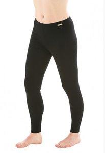 bio katoenen legging zwart from Lotika