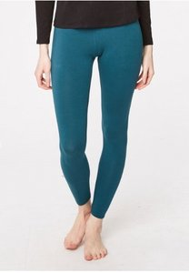sale Bamboe legging emerald from Lotika
