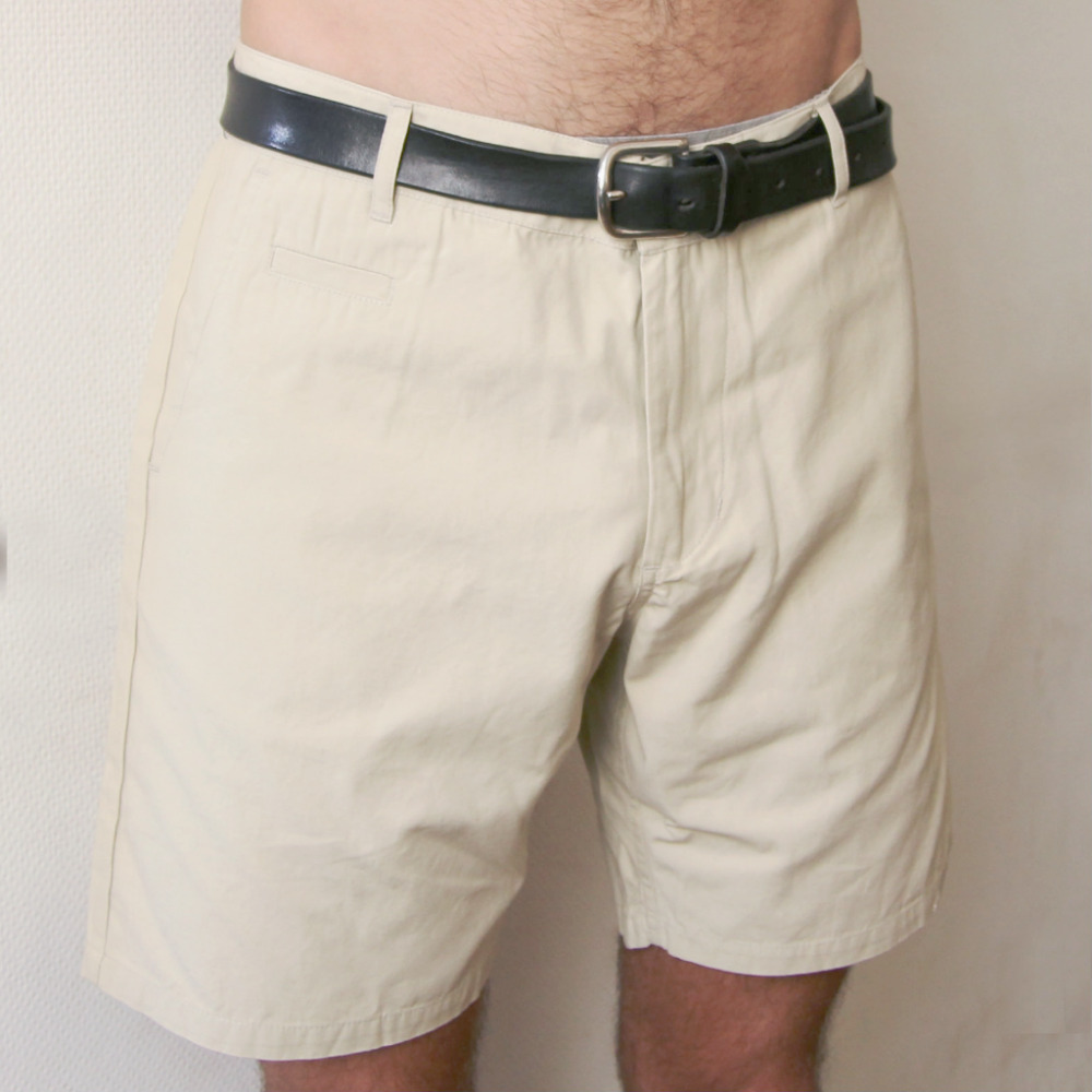 Duurzame Shorts Sand from Mae Sue