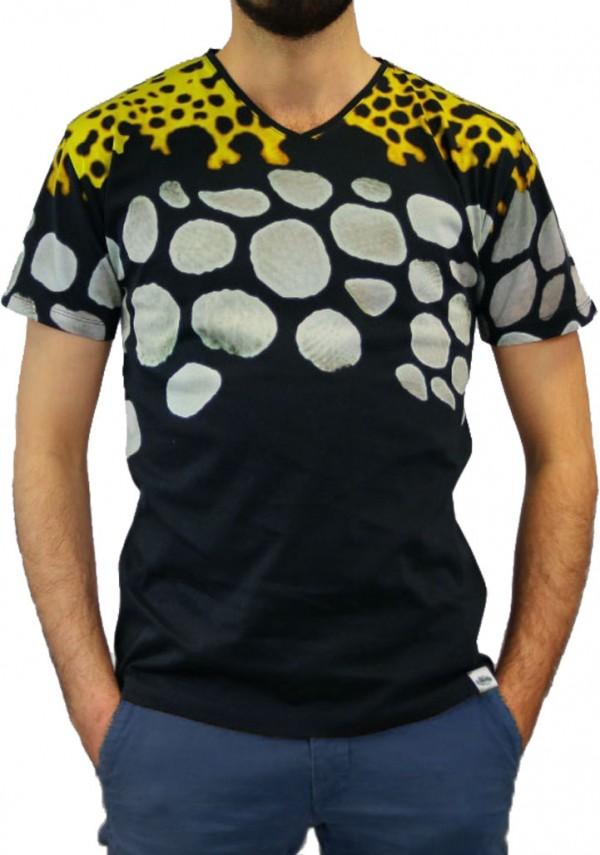 T Shirt Conspicillum  from NatureAlly