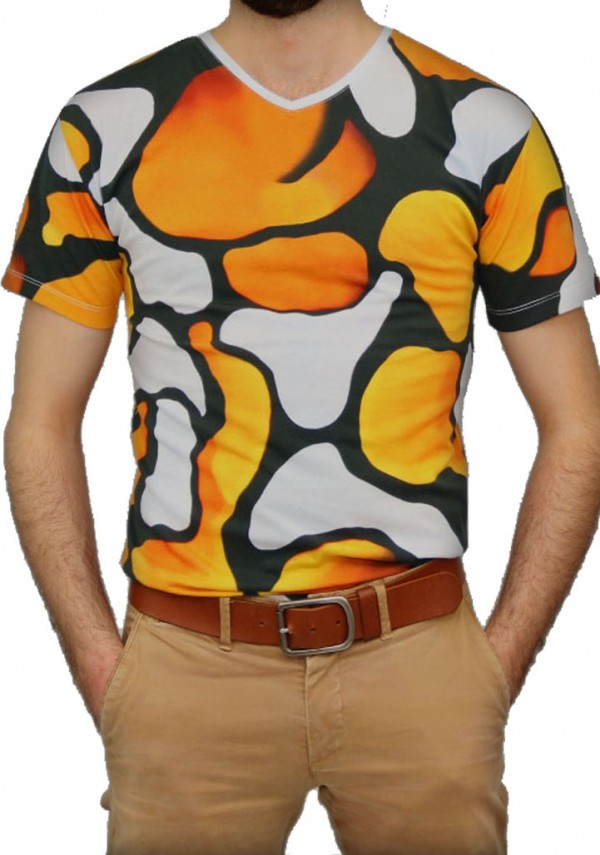 T Shirt Amphiprion  from NatureAlly