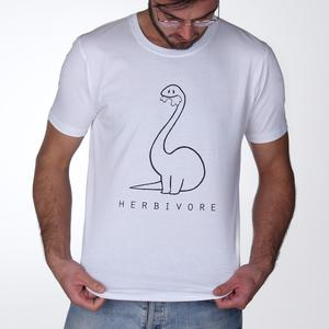Herbivore - Fitted T-Shirt from Noha