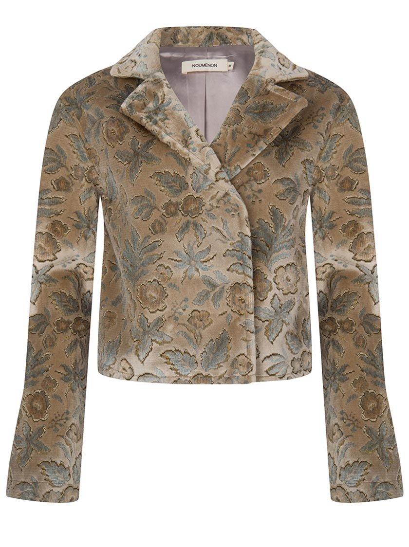 Divan Jacket from Noumenon