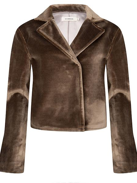 Jadis Jacket from Noumenon