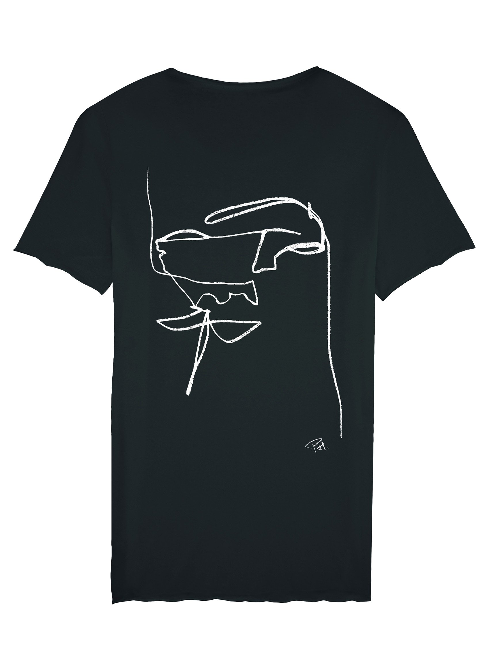 Anthropomorph Tee from Noumenon