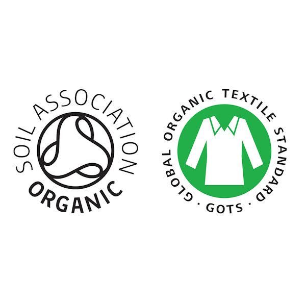Shirt van organisch katoen met octopuspiraat from Olifant en Muis