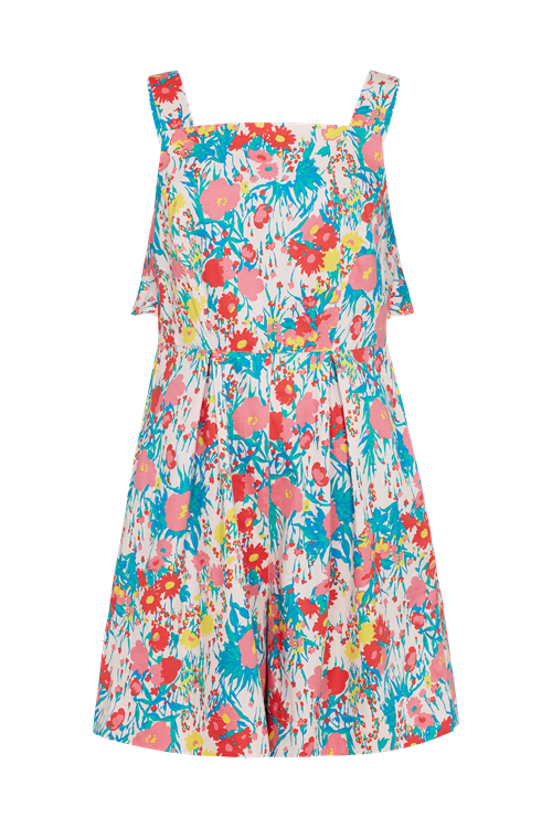 Floral Florida Jumpsuit from People Tree