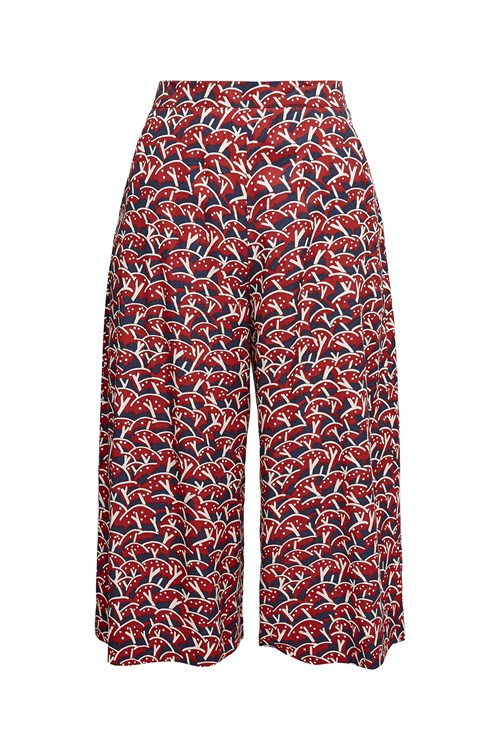 V & A Cherry Orchard Culottes from People Tree