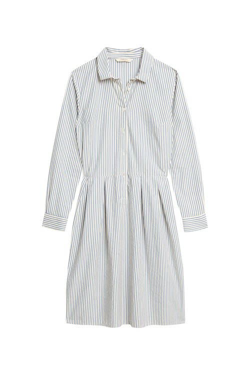 Bernice Shirt Dress from People Tree