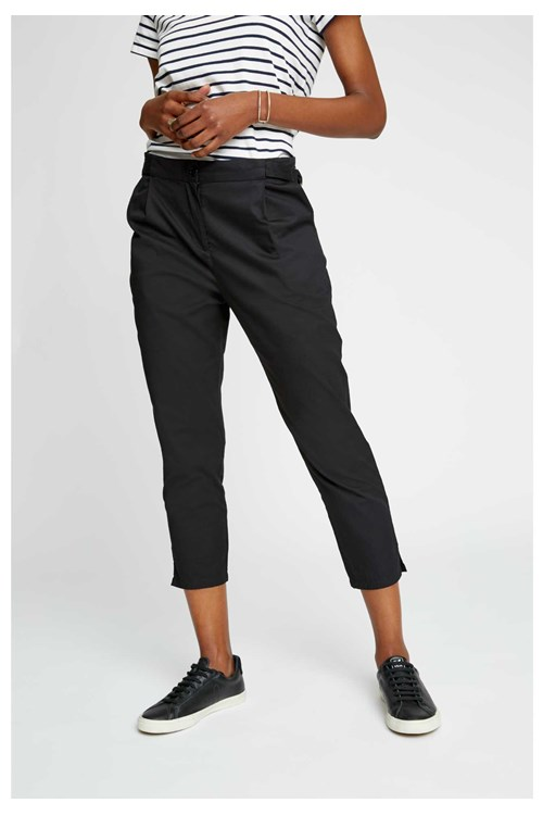 Monica Trousers in Black from People Tree