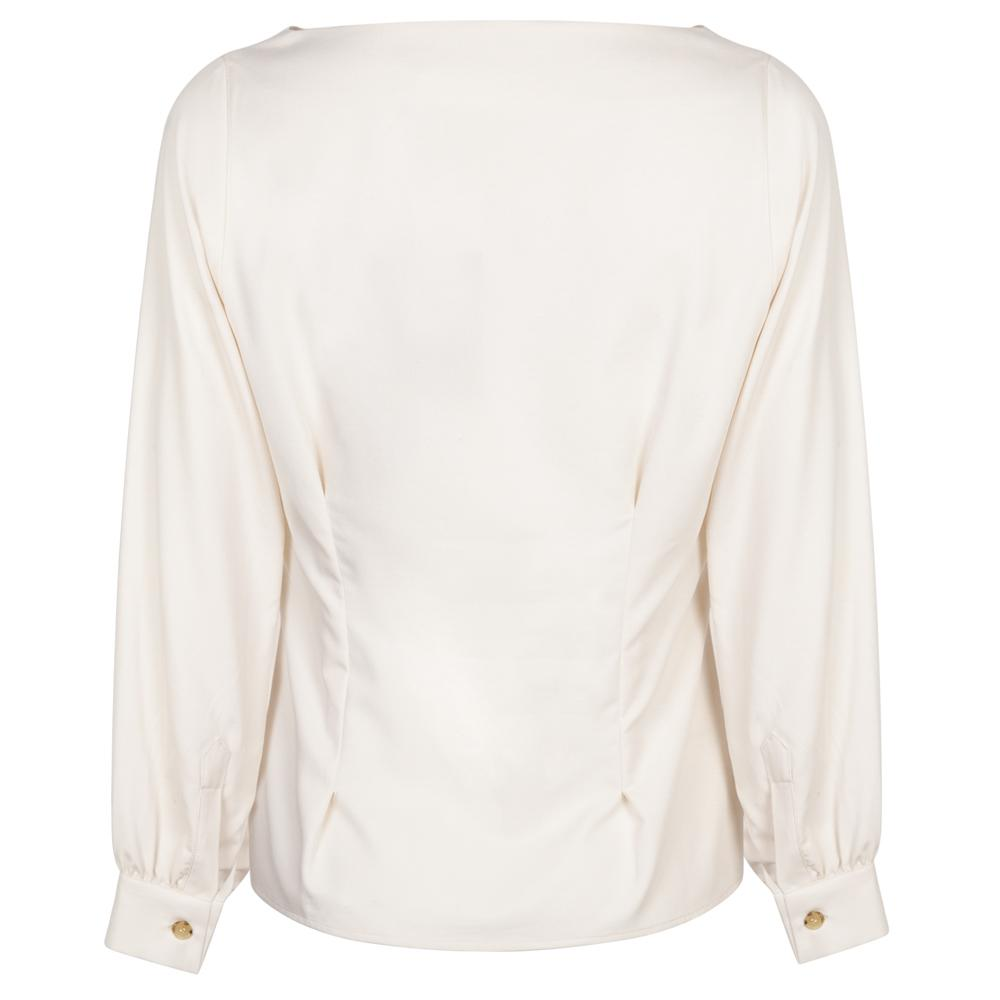HARBOUR CREAM TOP from Rhumaa