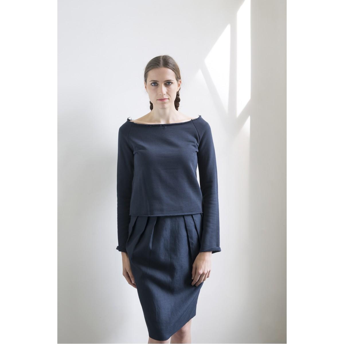 RiannedeWitte | Ynu sweater from Rianne de Witte