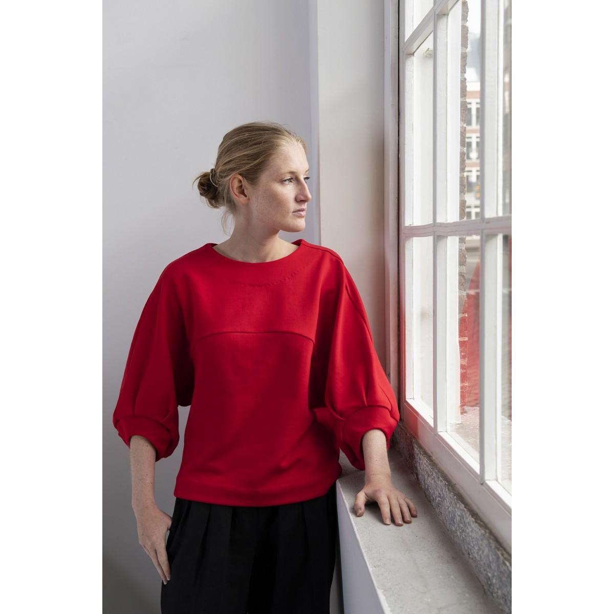 RiannedeWitte | Suno sweater from Rianne de Witte