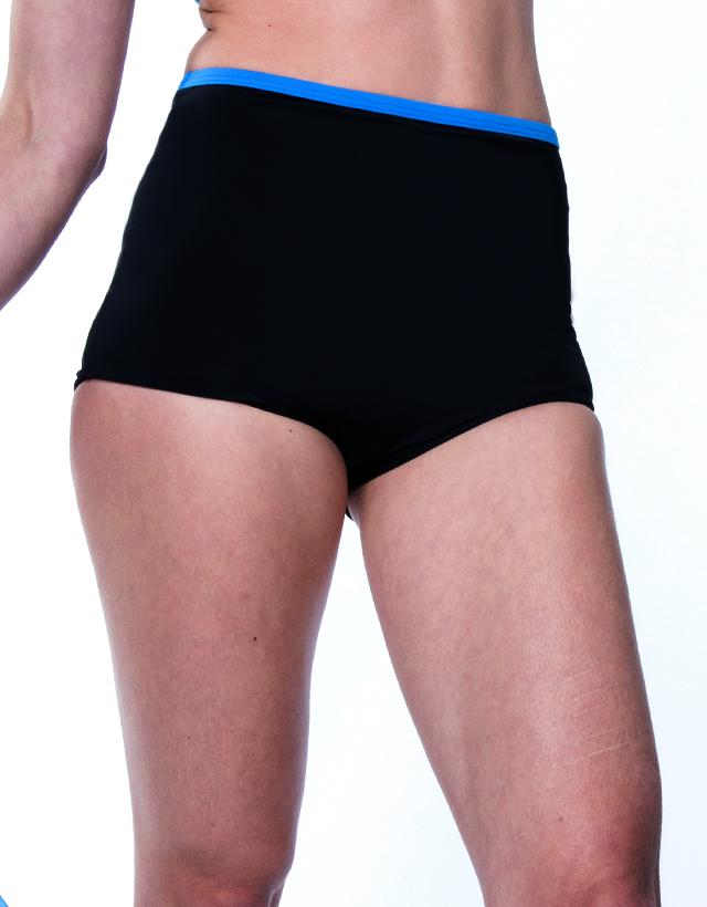 Multi Sports Boy Shorts Lucia – Gym To Swim® from RubyMoon