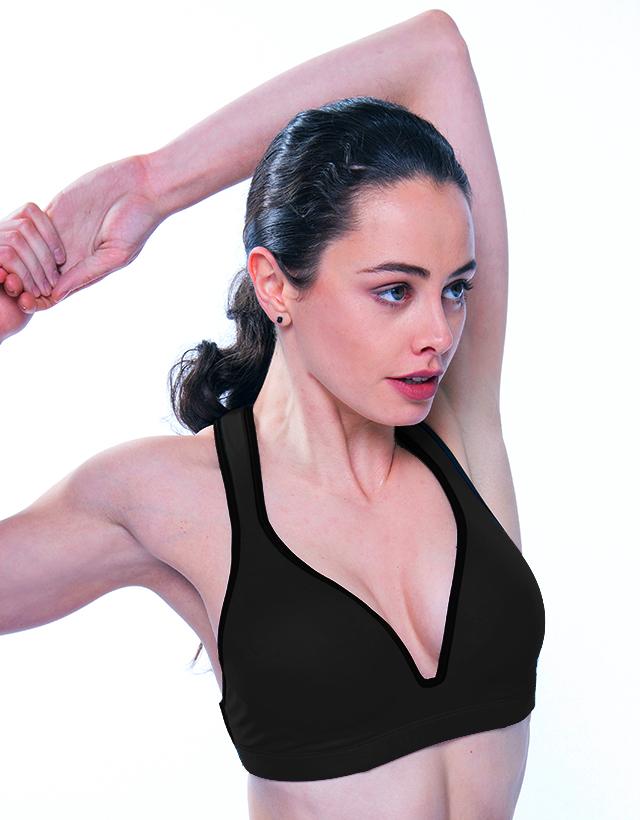 Sports Bra Leilani – Gym To Swim® from RubyMoon