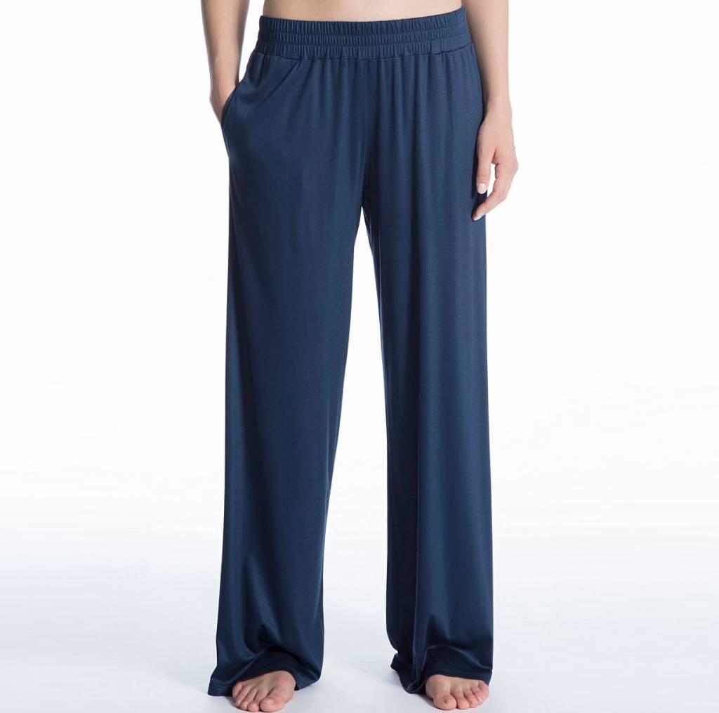 Calida Relaxbroek/ pyjamabroek modal from Schaapskleren