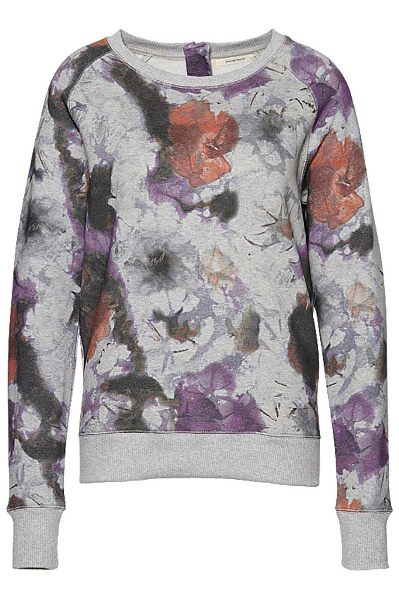 Sweatshirt blossom from Sophie Stone