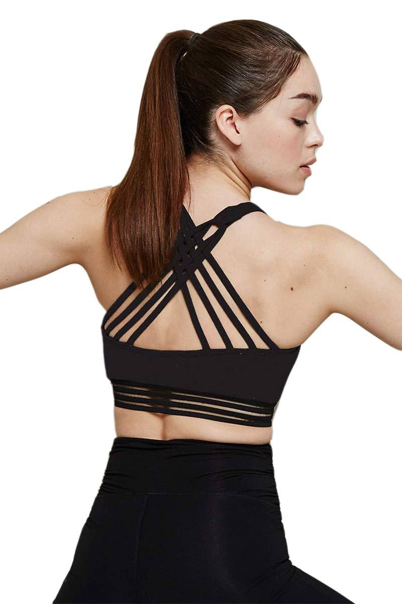 Yoga BH top from Sophie Stone