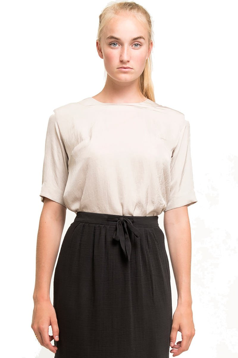 Top beige from Sophie Stone