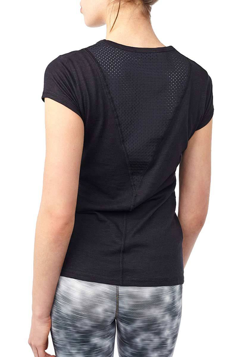 Cap sleeve tee from Sophie Stone
