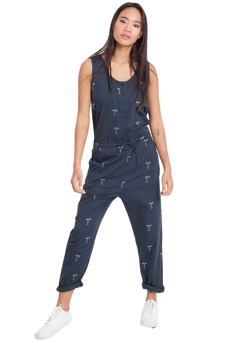 Faces jumpsuit from Sophie Stone