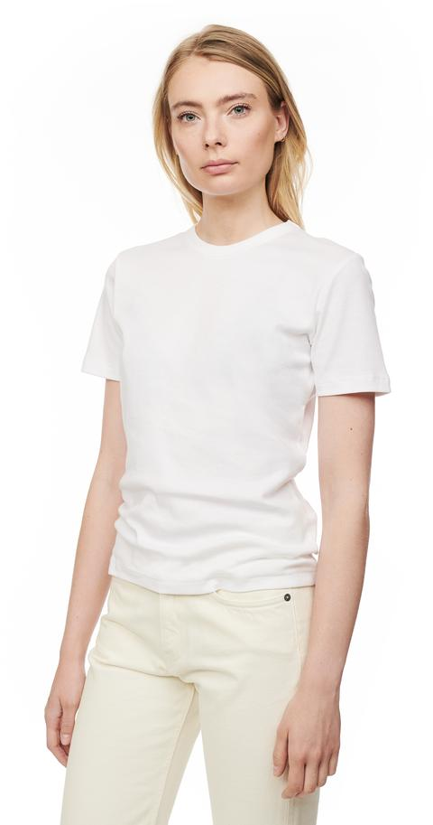 The T-Shirt - White from Teym
