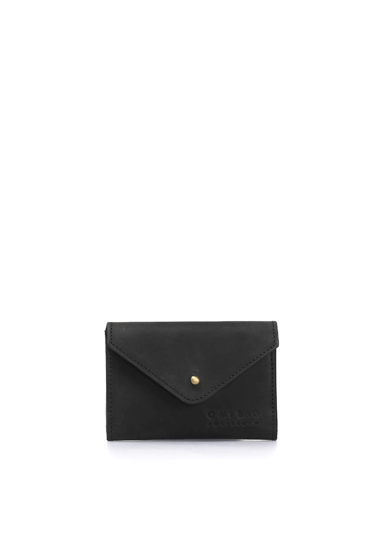 Josie's purse - eco black from thegreenlabels.com