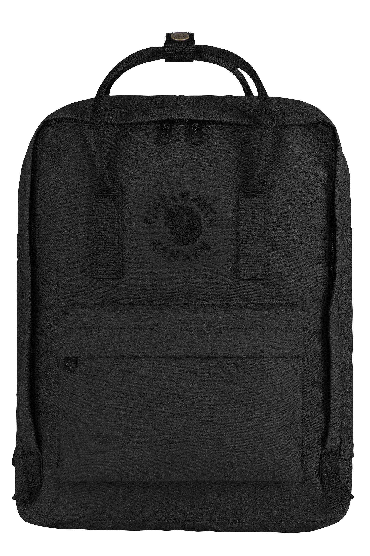 Re-kånken backpack black from thegreenlabels.com