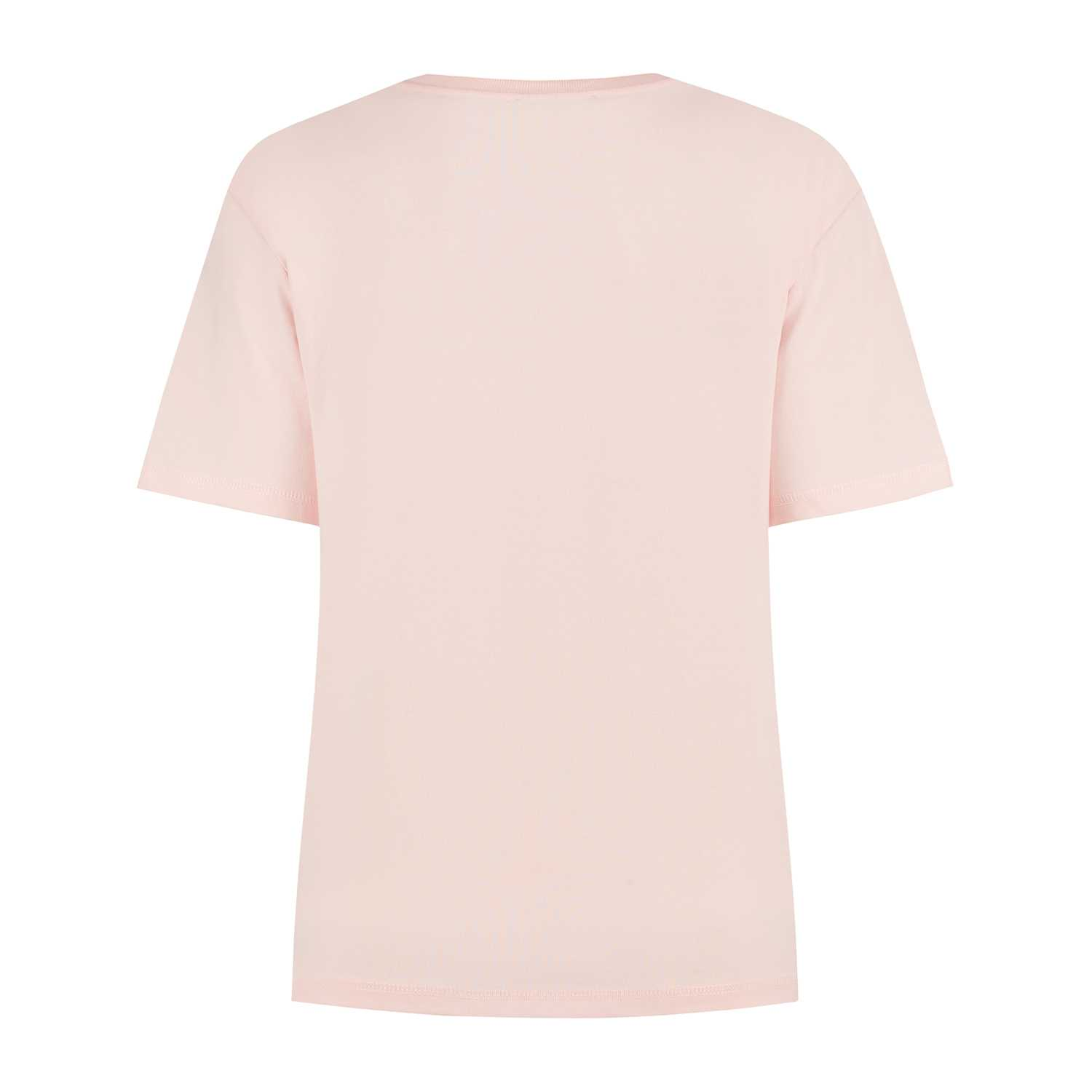 Pink logo WOMEN from TOP CULTURE