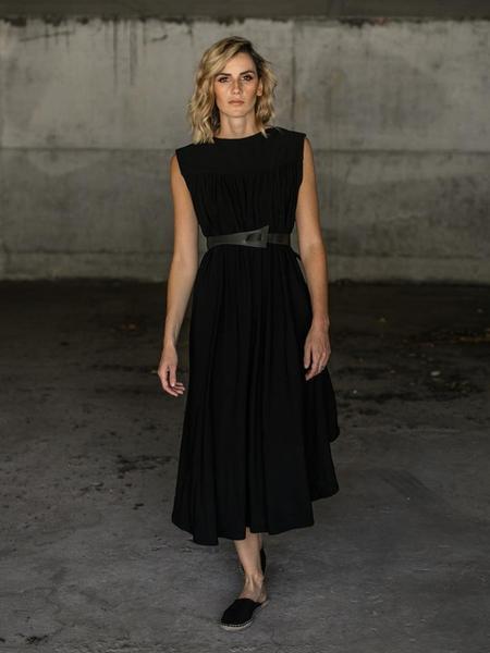 Flow Dress from Troo