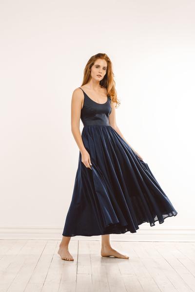 Suzie Summer Dress from Troo