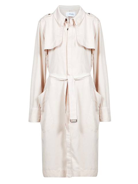 Alchemist | Trenchcoat Tencel from Wolf and Storm