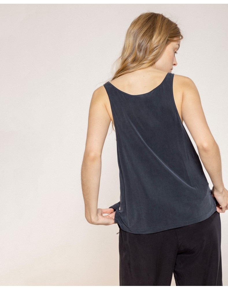 Friday's Project | Basic Tank Top from Wolf and Storm