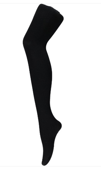Panty black from Zendee